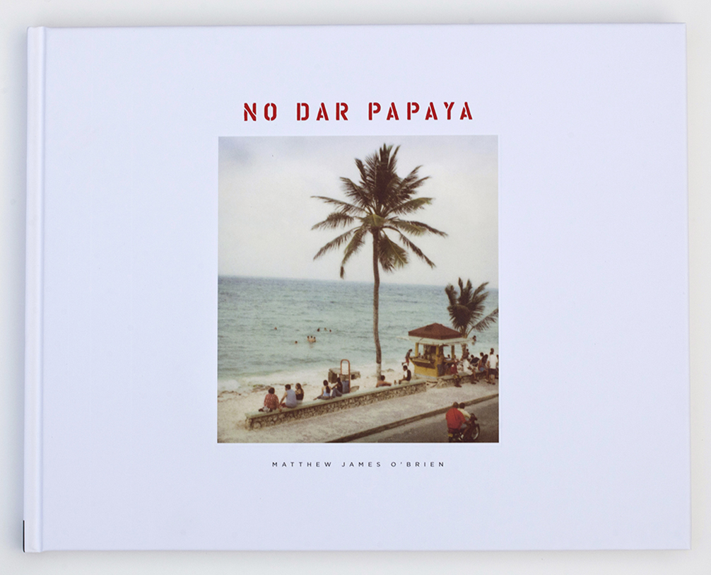 Cover of book No Dar Papaya
